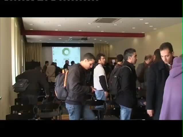 Jornadas FCCN 2012 - Pedro Guedes de Oliveira , Encerramento