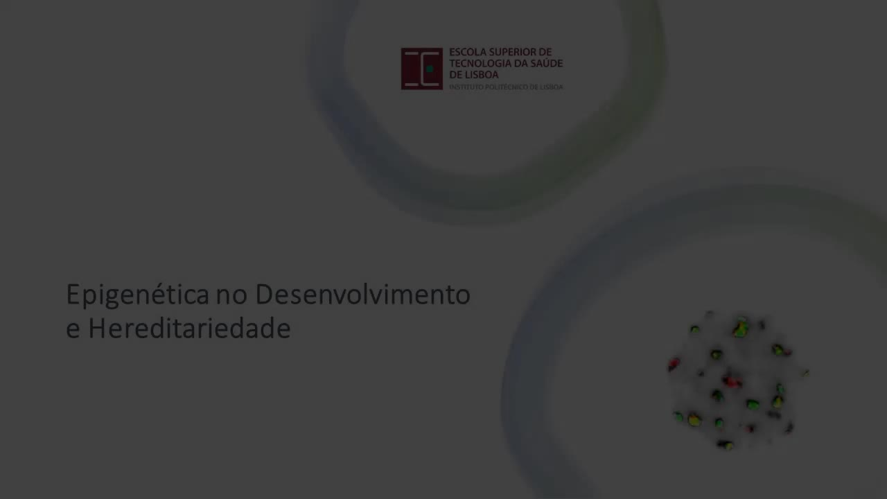 Hereditariedade Epigenética Transgeracional