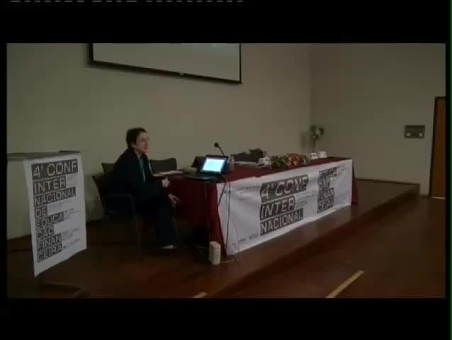 4ª Conferência Internacional de Educação Financeira