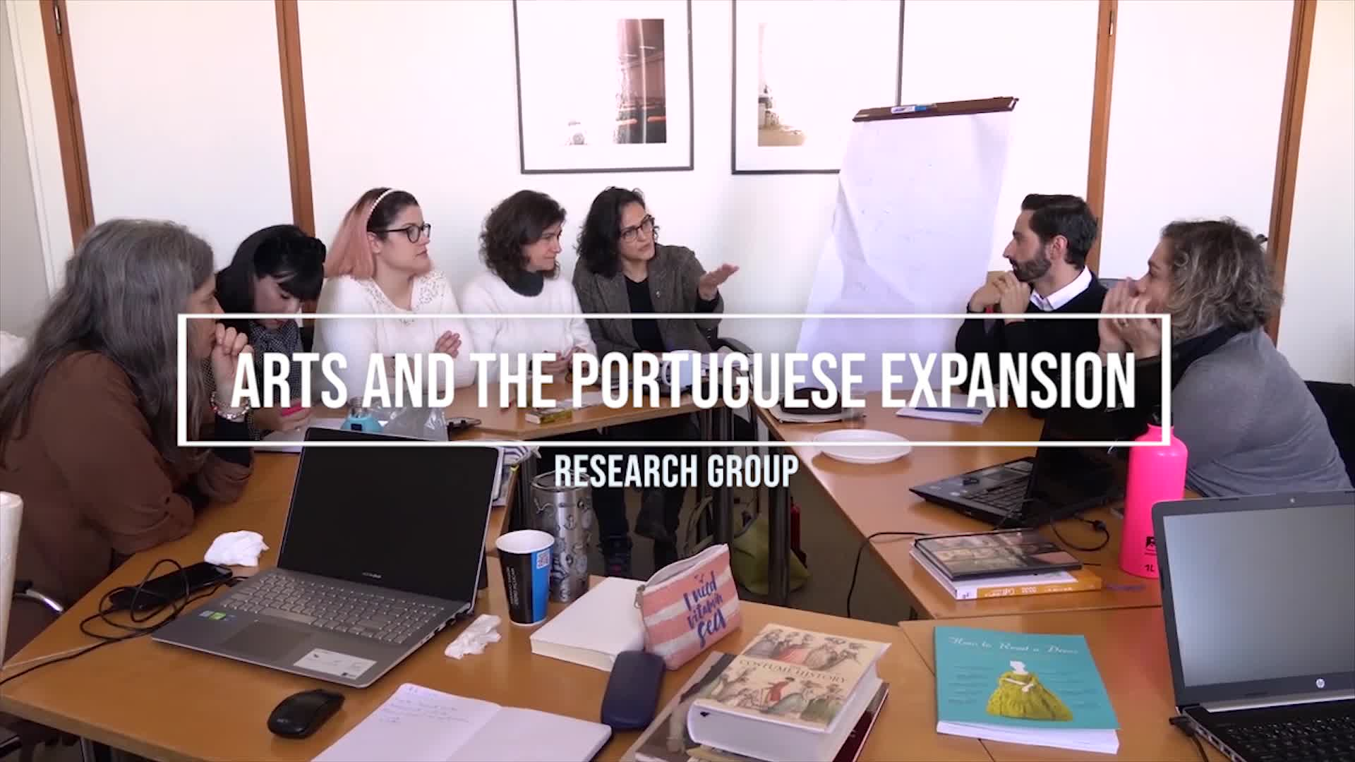Arts and the Portuguese Expansion