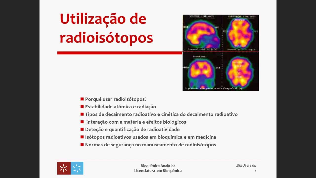 Radioisotopos 1