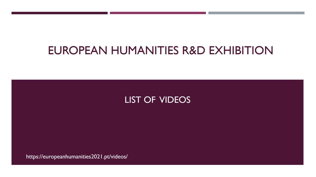 1_European Humanities R&D Exhibition