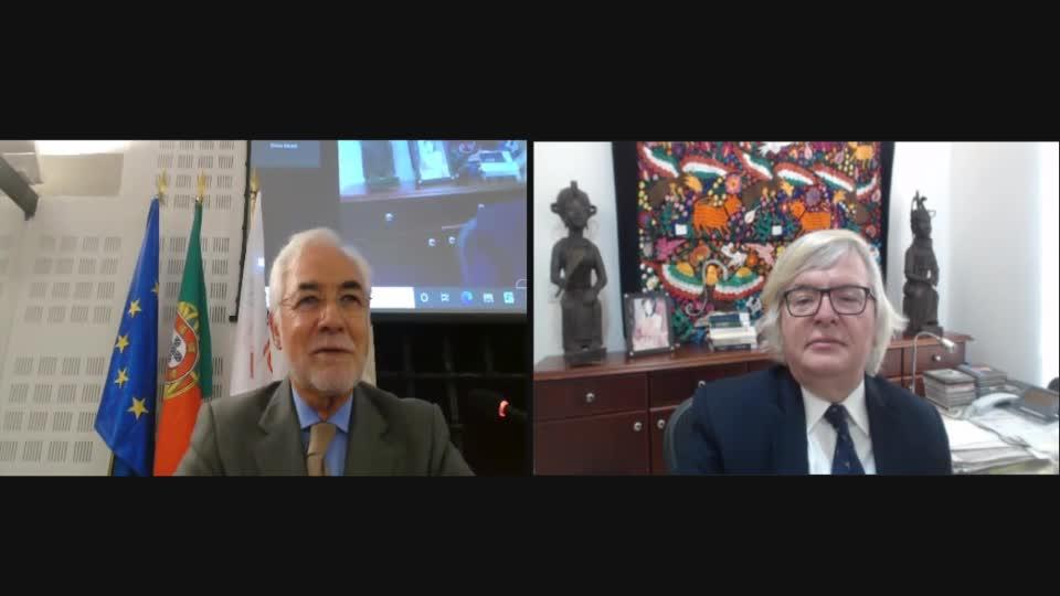 Conferências do CEJ - Herman Benjamin S.T.J. (Brasil).