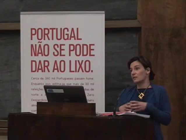O que se passa fora da FCCN?- Iniciativa ''Zero Desperdício''