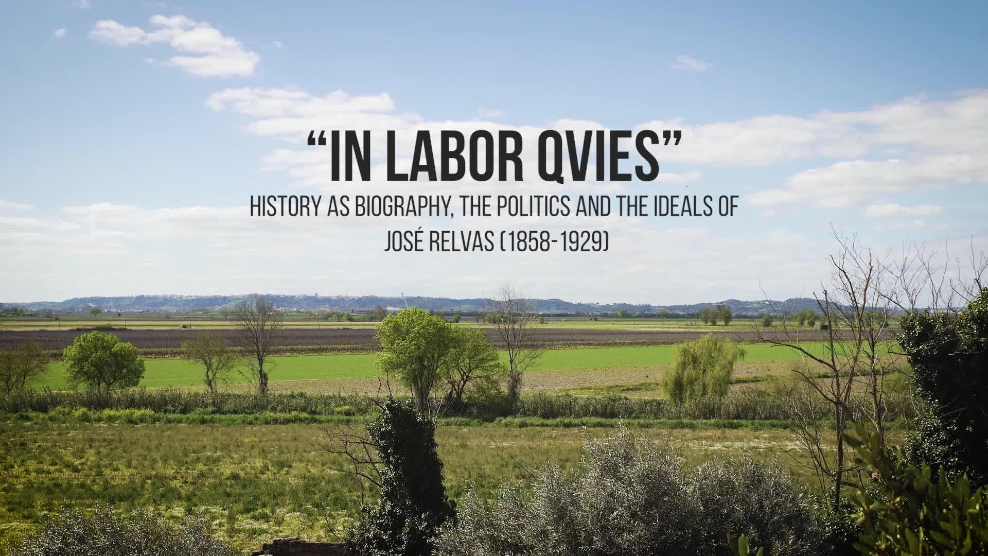 The political action and social ideas of José Relvas (1858-1929) = A acção política e o ideário social de José Relvas