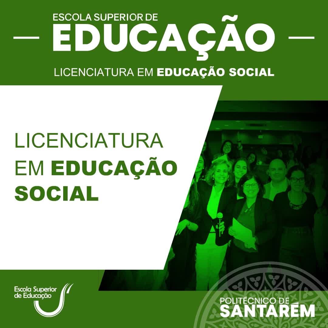 Educação Social