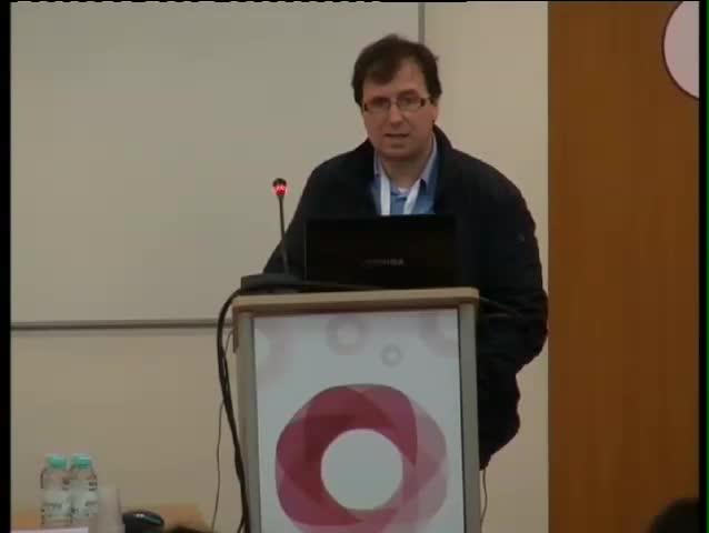 Jornadas FCCN 2013 - Projecto SKA - Square Kilometre Array