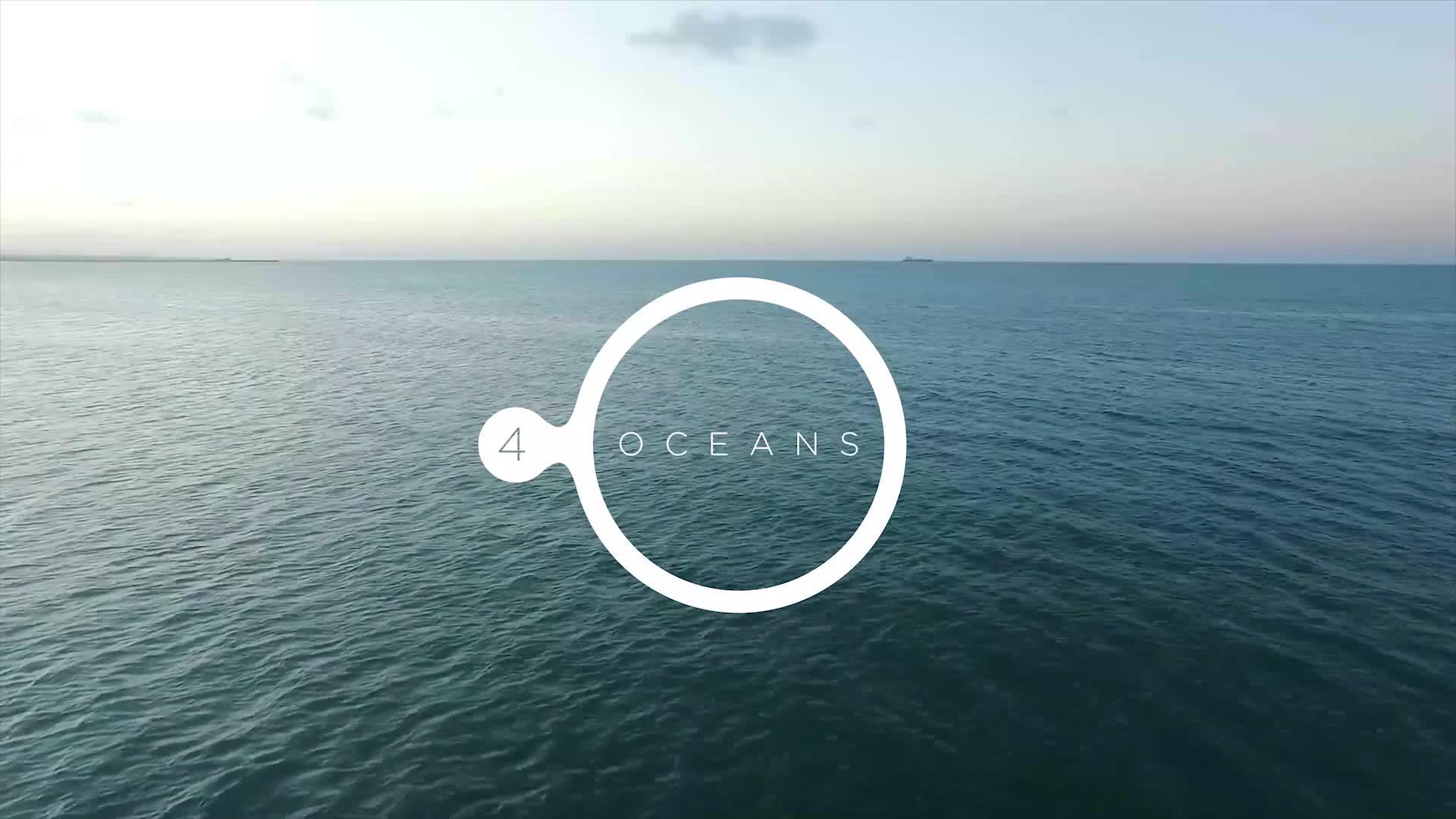 4 oceans