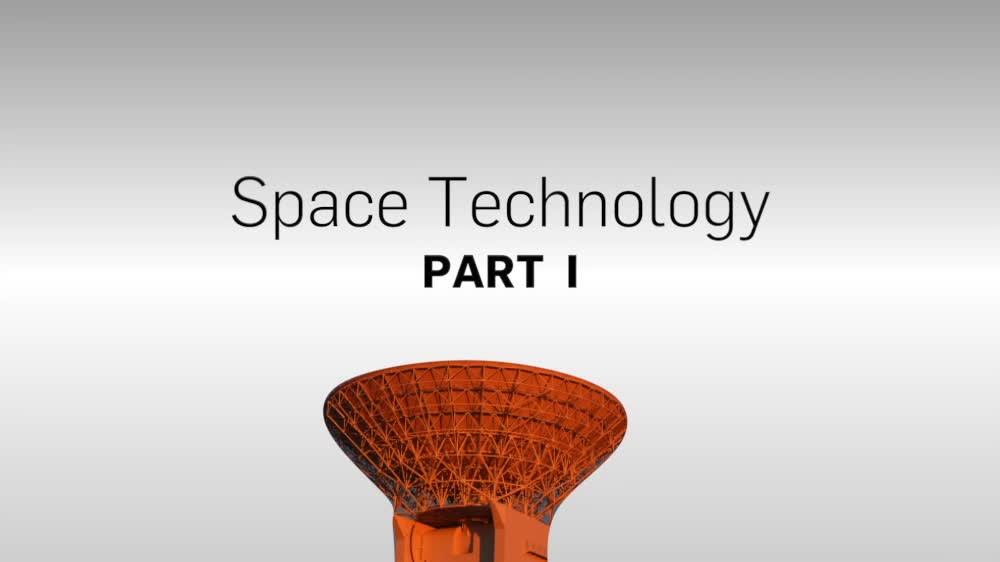 Space Technology I