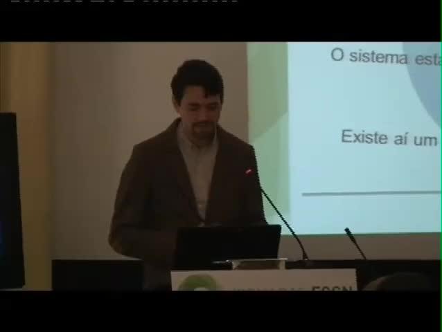Jornadas FCCN 2012 - Rui Ribeiro, Certifica��o de Salas de Videoconfer�ncia