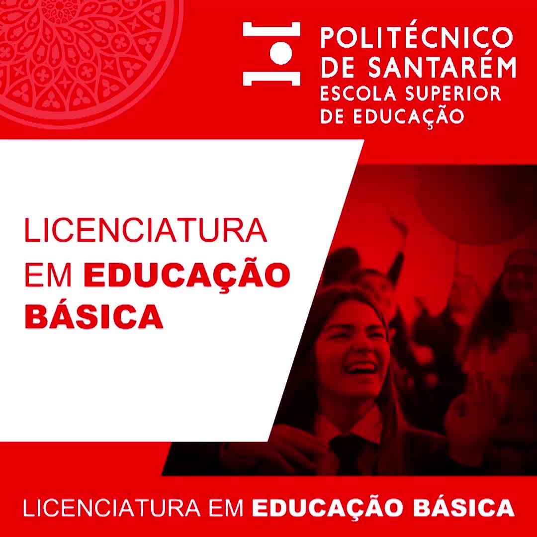 Licenciatura Educação Básica_ 2021/2022